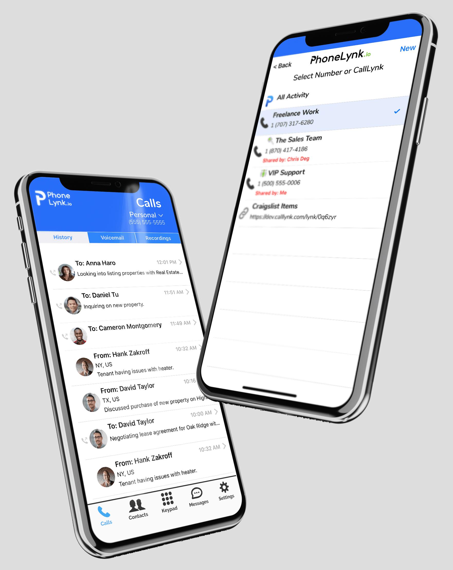 PhoneLynk io | The